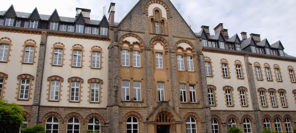 University of Luxemburg