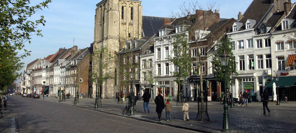 University of Tilburg